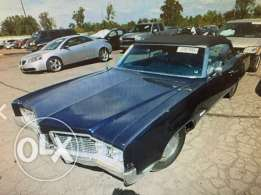 1969 Olds mobile delta 88 convertible