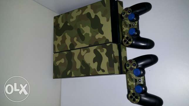 Ps4 500 and psp
