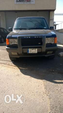 Range Rover for sale فرن الشباك -  3