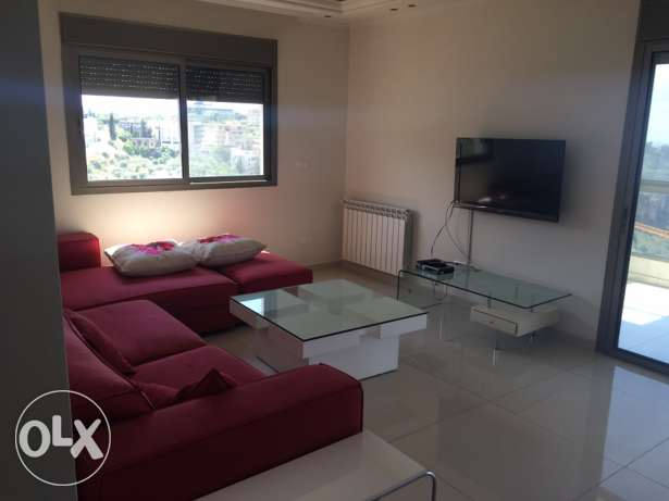 super delux fully furnished apartment