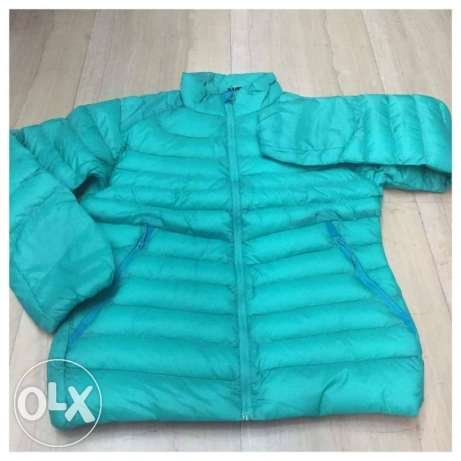 Puff & jacket for women