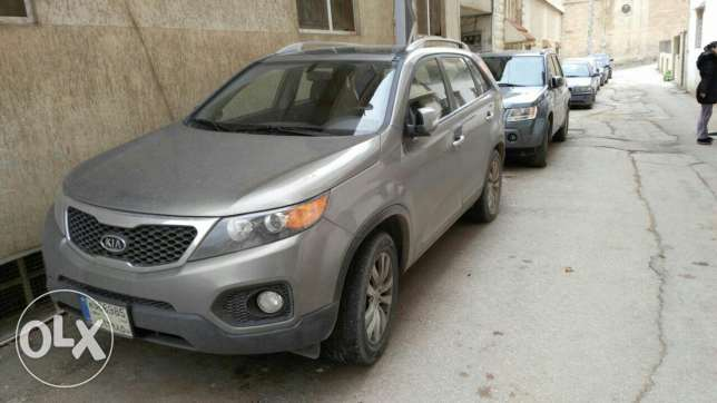Kia Sorento AWD for Sale