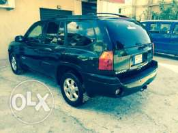 GMC_ENVOY Model 2002 Full options-Very clean-