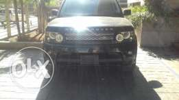super clean Range Rover Sport Hse Luxury