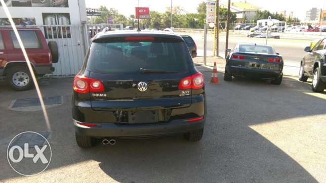 Tiguan 4 motion, very good condition كسروان -  4