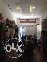 Shop for rent in Hadath