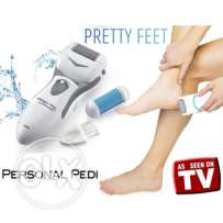Foot care system as seen on TV
