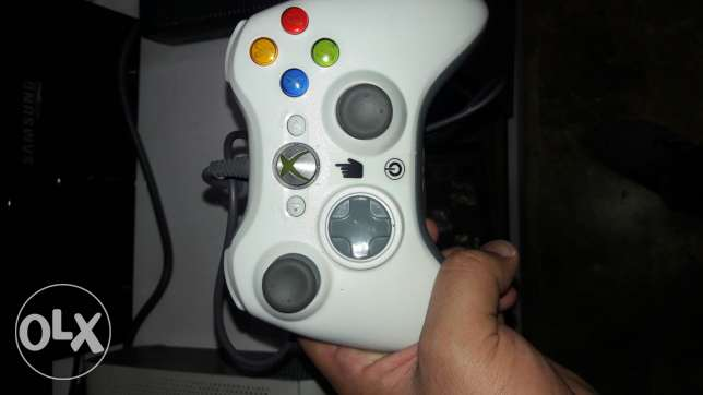 Xbox360 for sale (available trade )