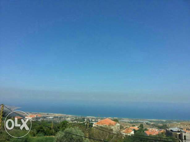 land for sale at mechref 1274 m