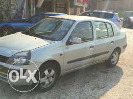 Renault Clio (se3r 2ebel lal ni2esh) or trade 3a pathfinder or bmw e36