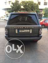 Range Rover 5.0 full equiped