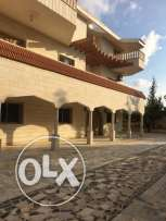 villa for sale or rent