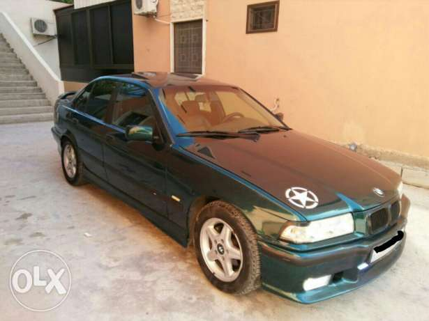 bmw For Sale or trade حارة صيدا -  5