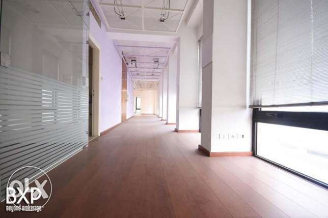 85 SQM office for rent in Beirut, DownTown OF4704
