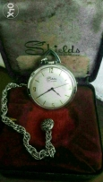 Pocket Watch - Vintage and Rare