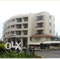 Furnished apartments fully equipped, area 100m2