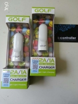 Golf charger