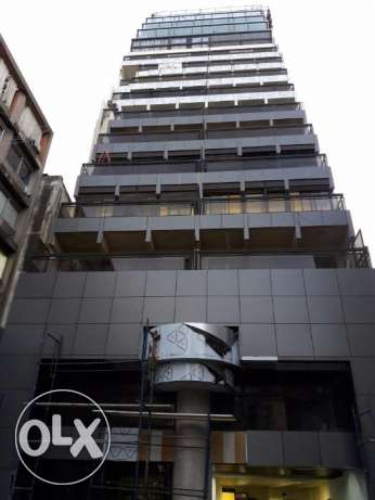 Saifi Office for Rent with 2 Covered Parking walk to Martyr Square المرفأ -  8