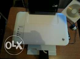Hp deskjet 1510 prnt scan copy