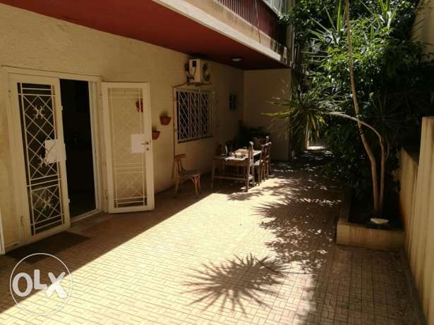 Rez-de-jardin (Ground floor) $1,200 in Horch Tabet