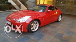 A SUPERB Nissan 350Z, Model 2004, fairlady, EXCELLENT conditions (inte