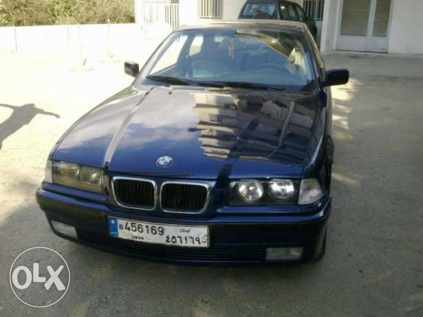 BMW 318 IS For sale