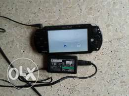 Psp  For trade 3ala mobile