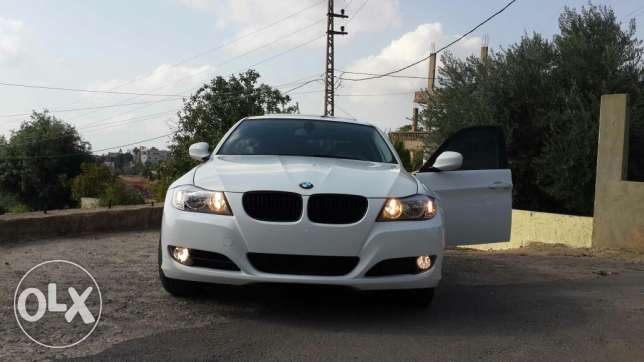 bmw for sale حاصبيا -  1