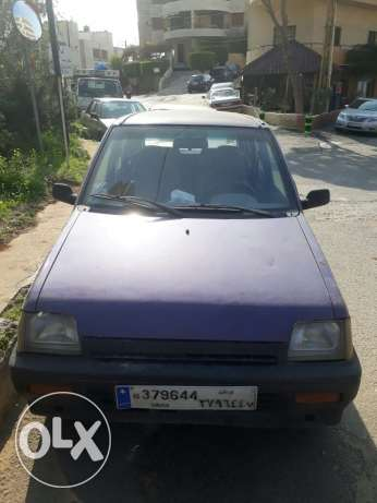Daewoo for sale 1998 mekanic 2016