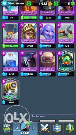 clash royale five dollars