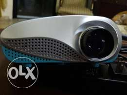 video led projector