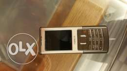 Nokia 6500c with charge