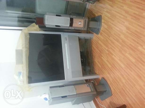 Tv for sell برج حمود -  1