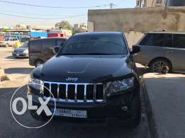 Jeep Grand Cherokee low mileage ajnabe