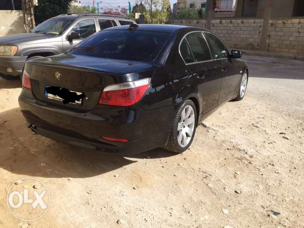 very clean BMW 2004 no accident no scratches.. صور -  3