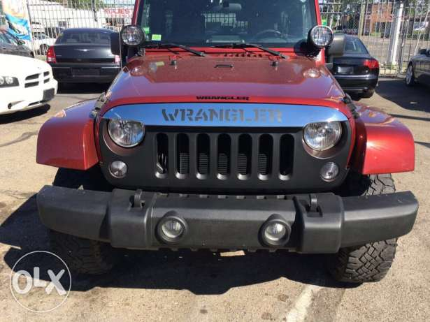 2009 Jeep Wrangler SUPER CLEAN البقاع الغربي -  5