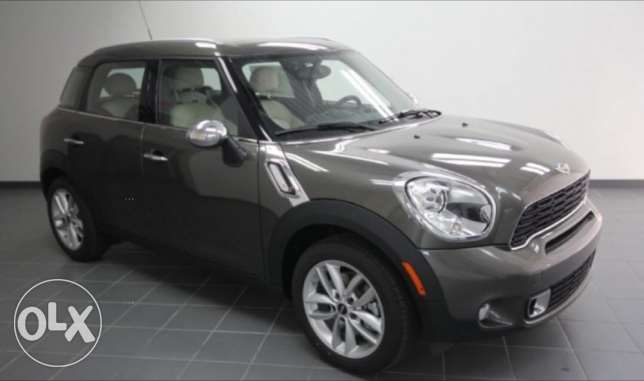 Countryman luxury package