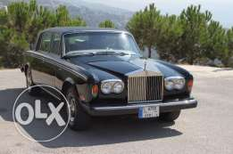 Rolls Royce, One Of The Best 1976 LWB Silver Shadow You Can Ever Find