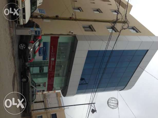 Office for rent brand new 55m2 hadat LF bank building