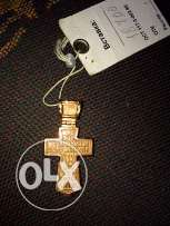 Brand new Russian Orthodox Cross-bought from Russia
