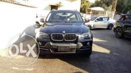 BMW X5 California 2008