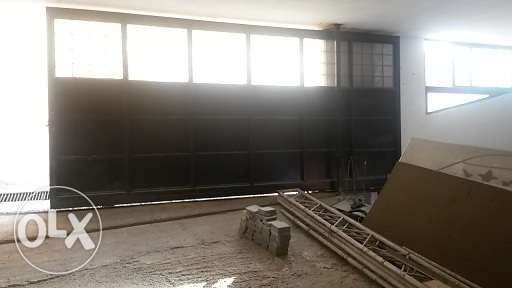 Warehouse for rent in Roumieh فنار -  2