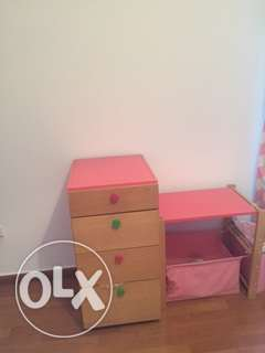 Lovely Kids BEDROOM for TWO أشرفية -  5