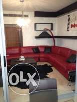 Beautiful furnished 1 bedroom apartment for rent, Achrafieh