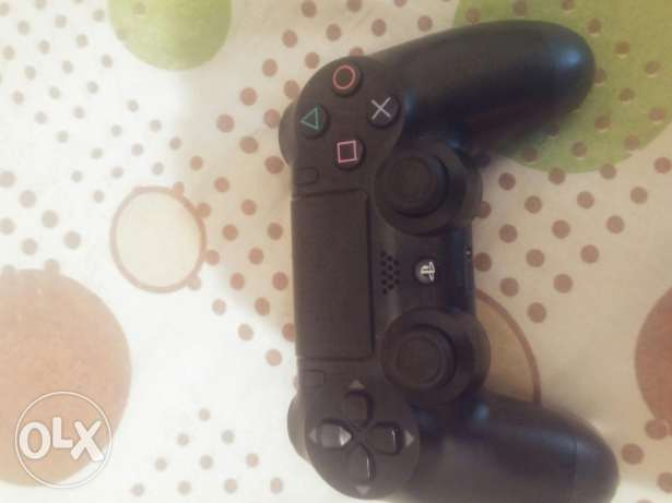 ps4 europe 500 gb in perfect condition for sale