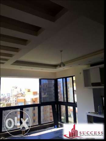 Decorated apartment with an open view for Sale in ANTELIAS انطلياس -  2