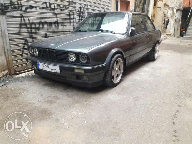 bmw for sale برج البراجنة -  2