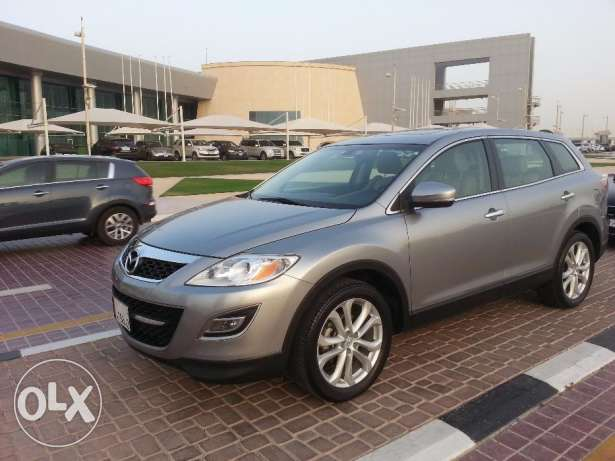 Mazda CX-9 - Full Option - 7 Seaters, only 33 KM Like New, 32,000 $