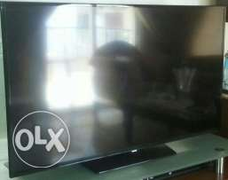 Tv 46 inch like new