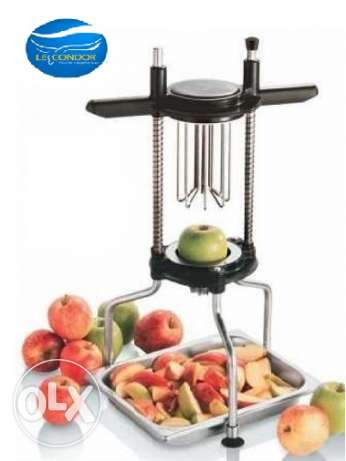 قطاعة فواكه fruit slicer المرفأ -  1